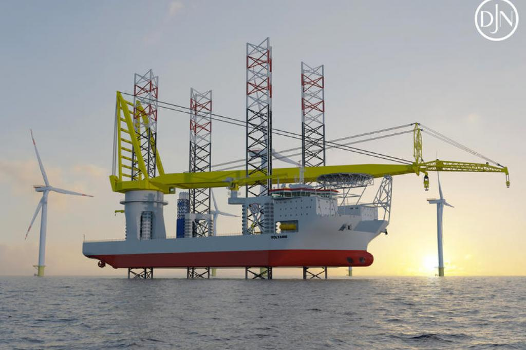 Getting ready for the next generation of offshore wind projects