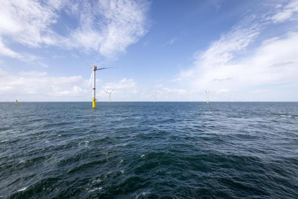 Jan De Nul Group haalt nog een renewables contract binnen in Duitsland