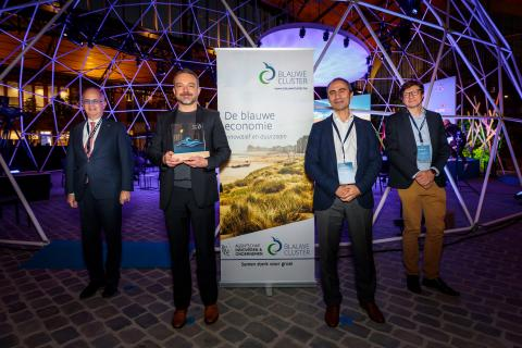 Blue Innovation Swell-award 2020